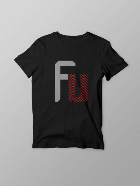 FU- Women Tshirt