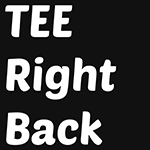 Tee Right Back