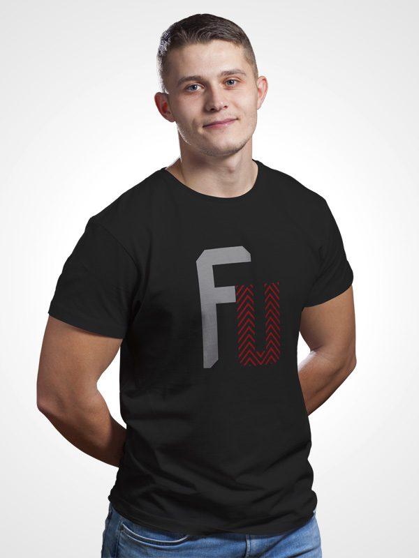 FU- Unisex Tshirt