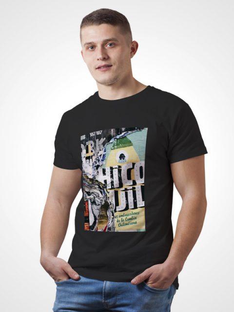 Graffiti Style – Unisex Tshirt