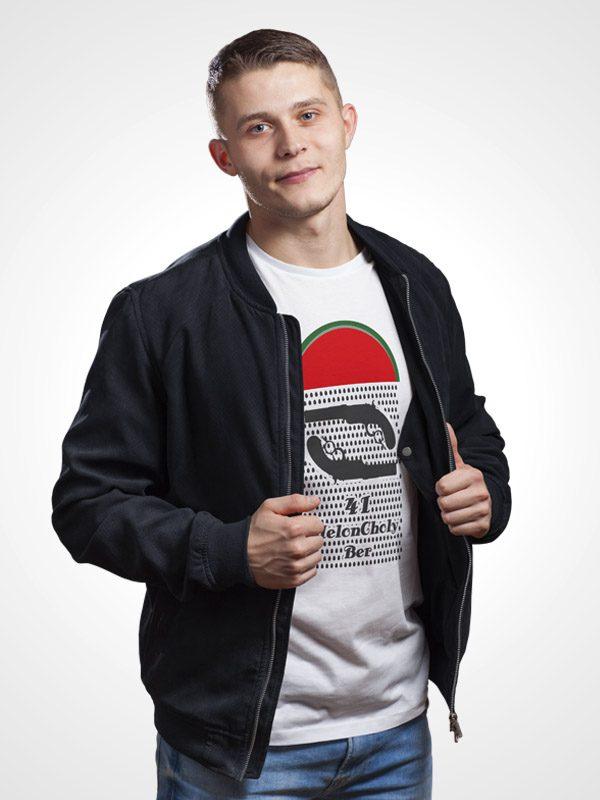 Meloncholyber- Unisex Tshirt