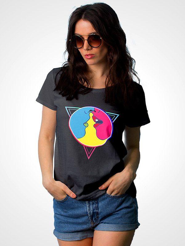 Deepest Desire- Women Tshirt