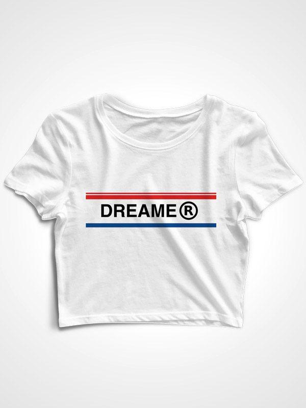 Dream R – Crop Top