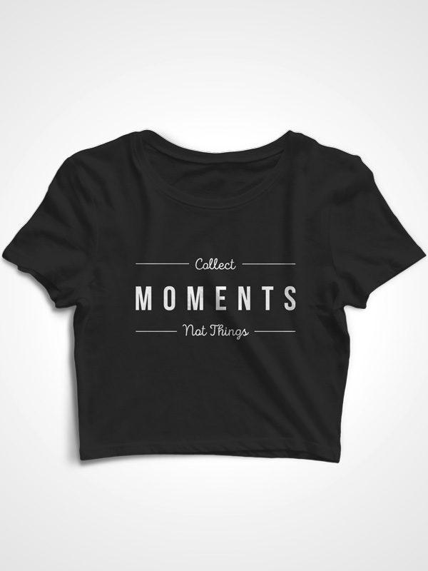 Moments – Crop Top