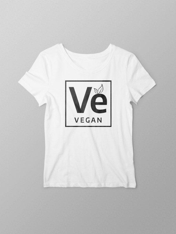 Ve- Women Tshirt