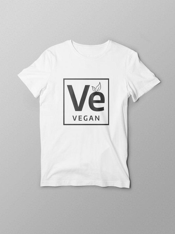 Ve- Vegan Tshirt