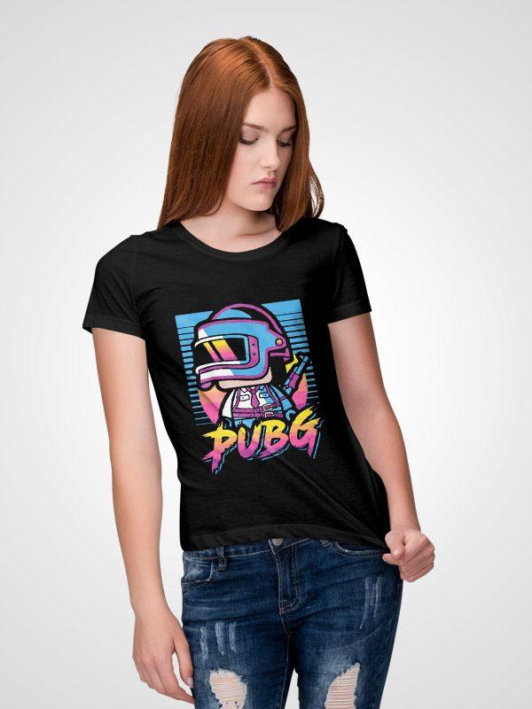 Pubg Bling  – Women's Tshirt