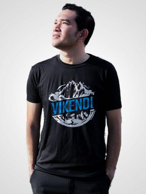 PubG Vikendi- Unisex Tshirt