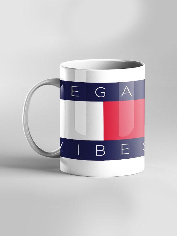Vegan Vibes – Mug