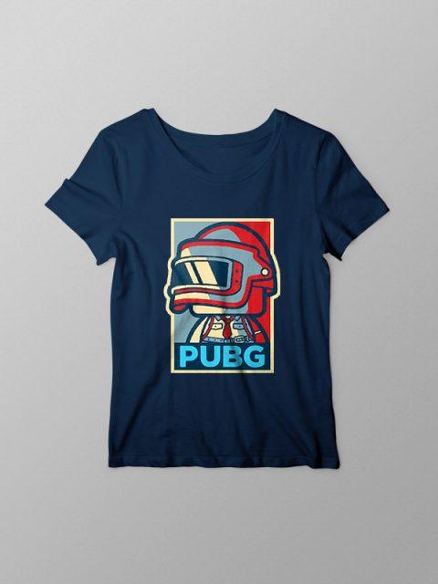 Pubg Retro – Women's Tshirt