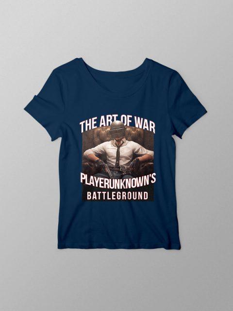 Act of War – Women's Tshirt