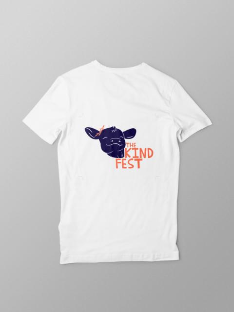 Kind Fest Design 1 – Women Tshirt