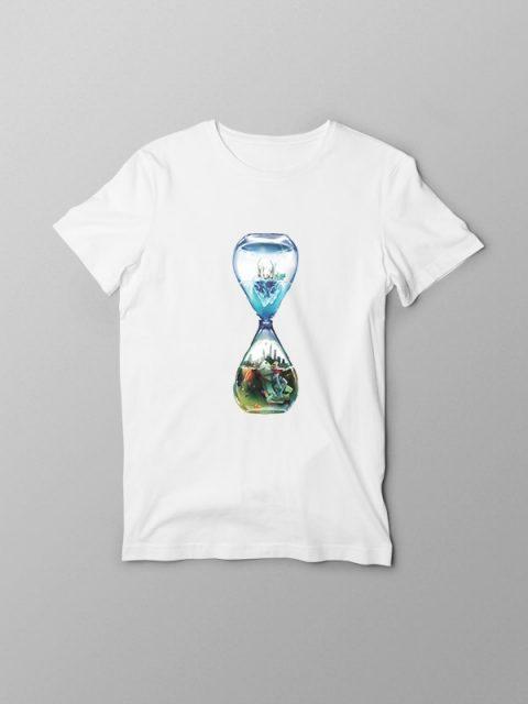 Vegan for Earth – Vegan Tshirt