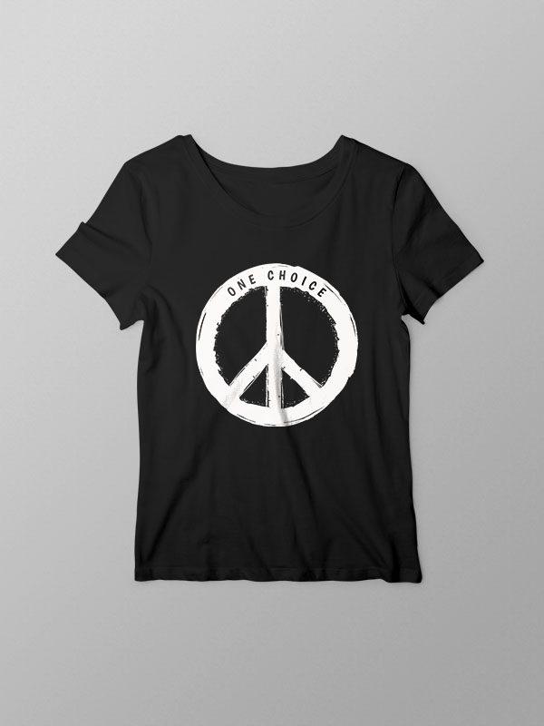 One Choice – Women Tshirt