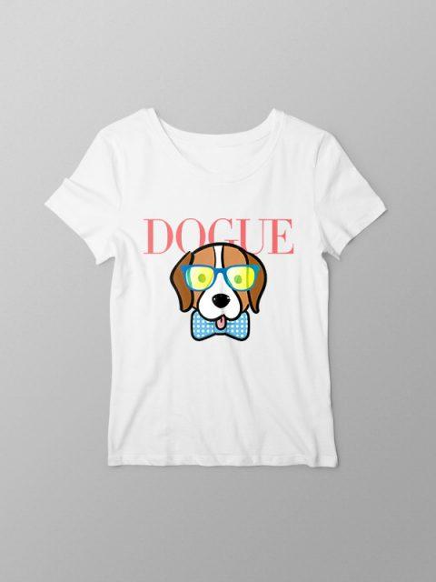 Douge – Women Tshirt