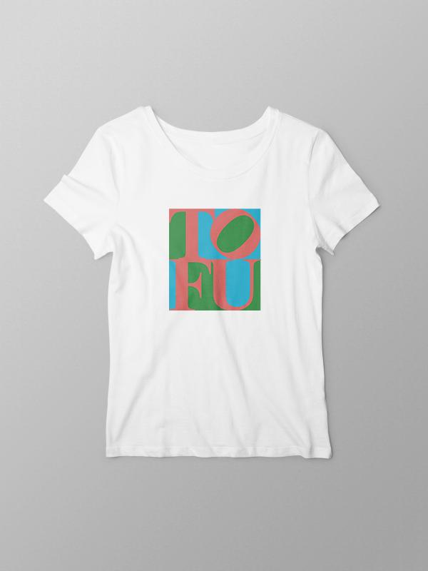 Tofu – Women Tshirt