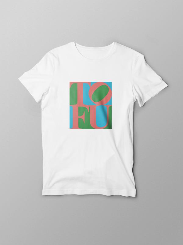 Tofu – Vegan Tshirt