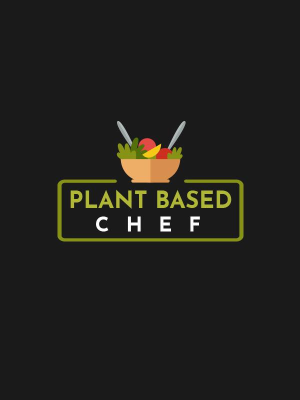 Plant Based Chef – Women Tshirt