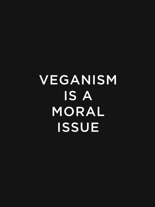 Moral Issue – Women Tshirt