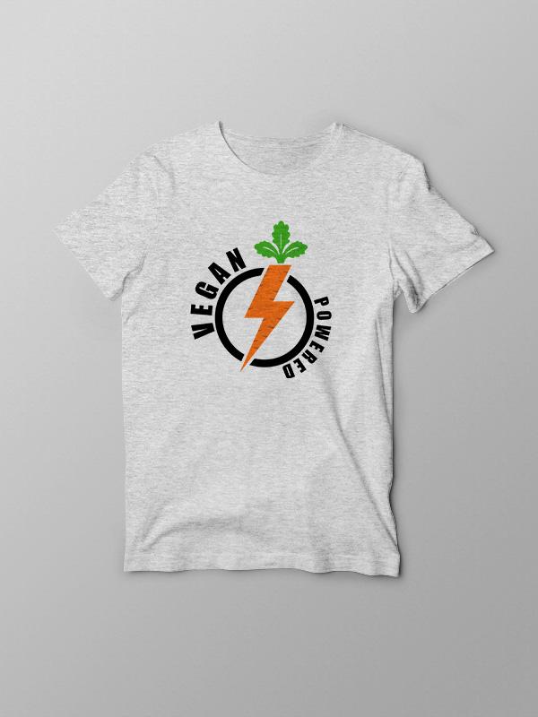 Vegan Power – Vegan Tshirt