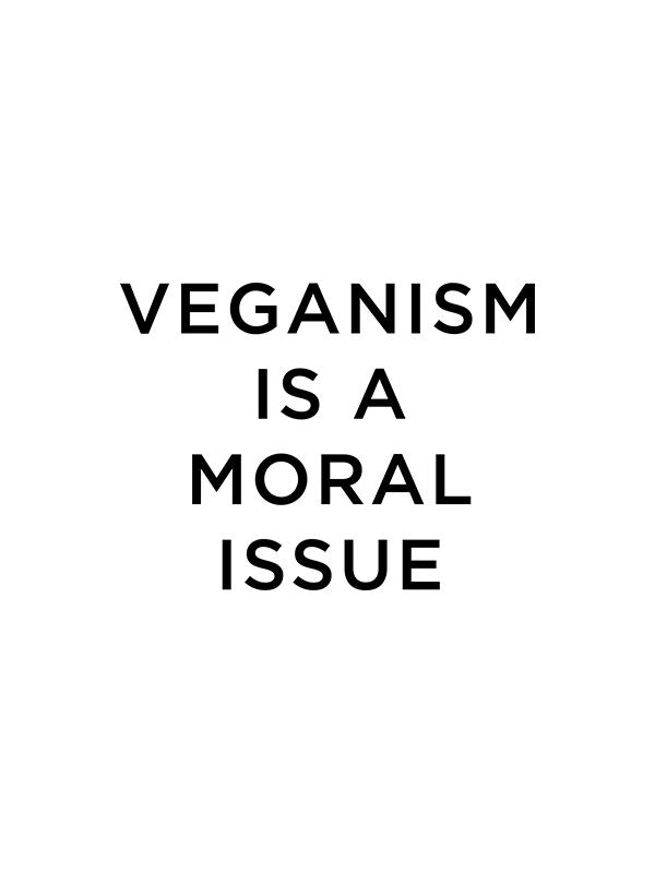 Moral Issue – Unisex Hoodie