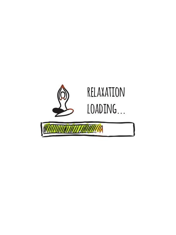 Relaxation Loading – Women Tshirt