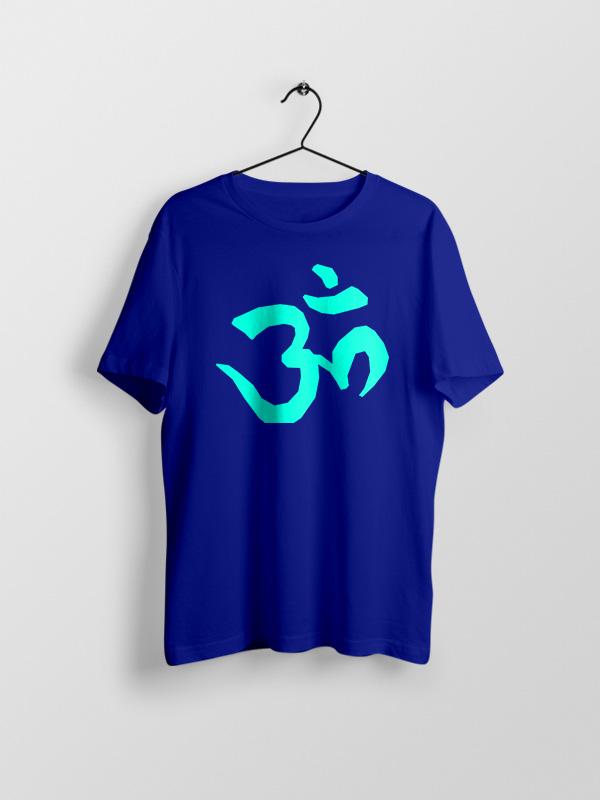 Aum Symbol – Unisex Tshirt