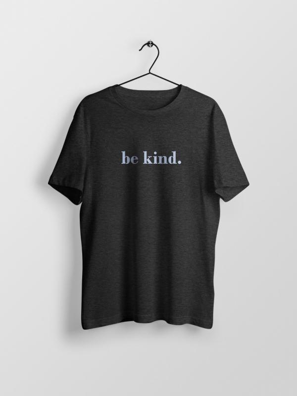 BE KIND – Vegan Tshirt